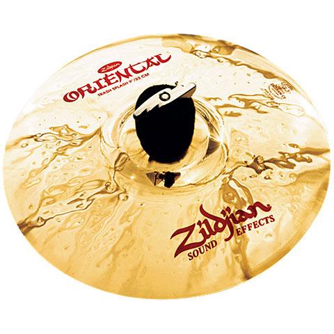 Zildjian Oriental 9  Trash Splash