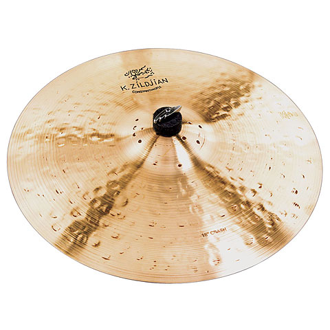 Zildjian Constantinople 18  Crash