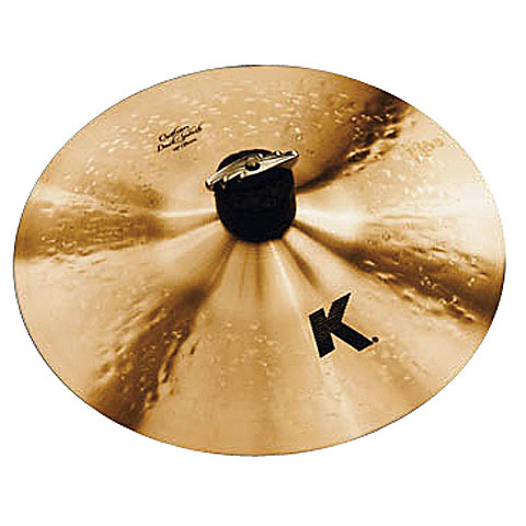 Zildjian K Custom 10  Dark Splash