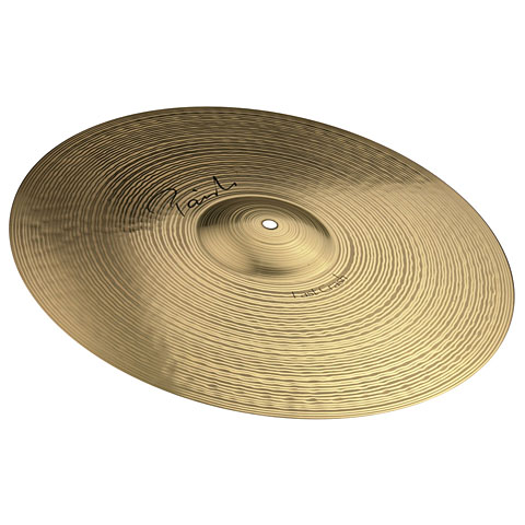 Paiste Signature 16  Fast Crash