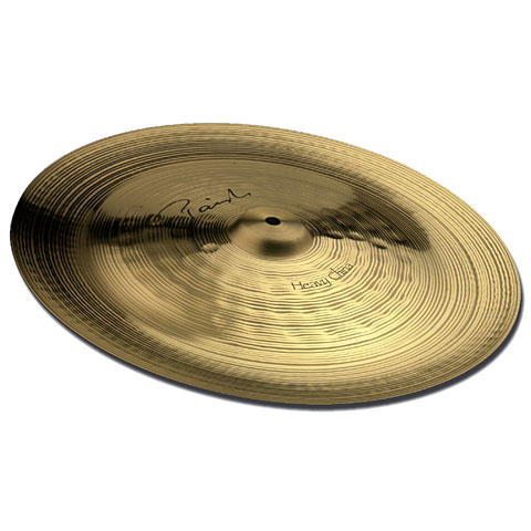 Paiste Signature 18  Heavy China
