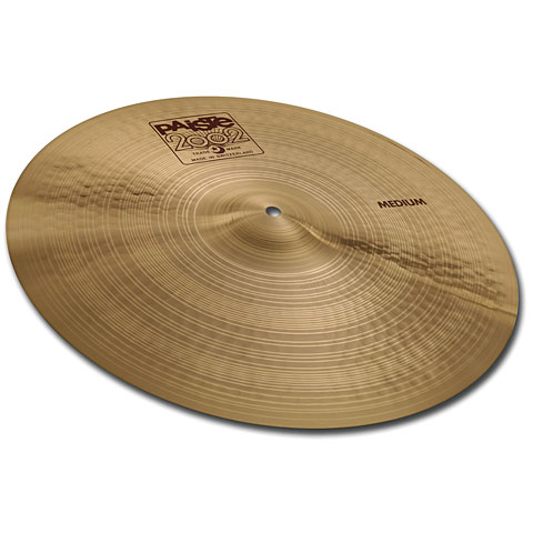 Paiste 2002 20  Medium Crash