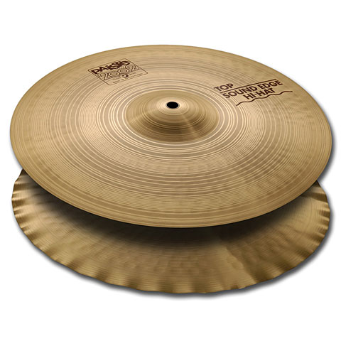Paiste 2002 15'' Sound Edge Hi-Hat