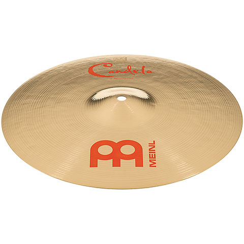 Meinl 14  Candela Percussion Crash