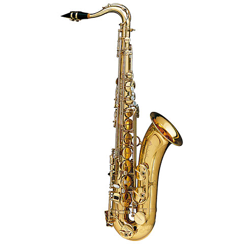 Selmer Super Action 80 II Goldlack