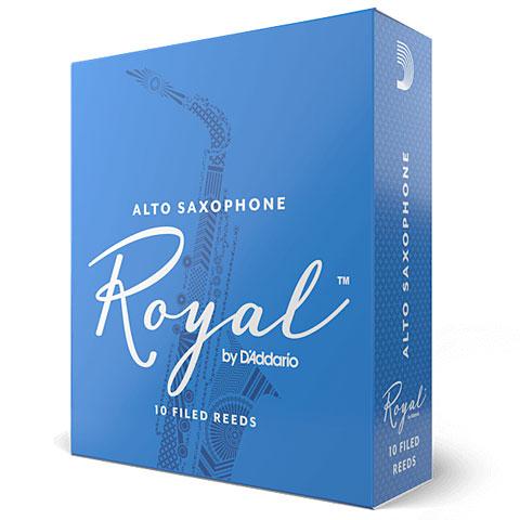Rico Royal Altsax 2,0