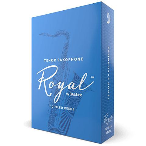 Rico Royal Tenorsax 4,0