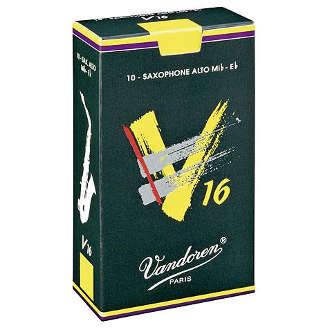 Vandoren V16 Altosax. 2,0