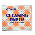 Yamaha Cleaning-Paper « Productos mantenim.