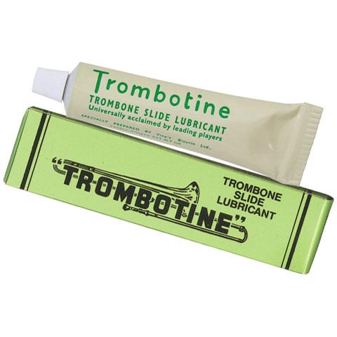 Trombotine Posaunenzugfett