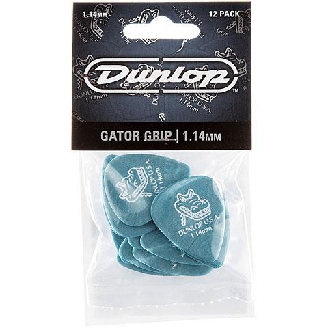 Dunlop Gator Grip 1,14mm (12Stck)