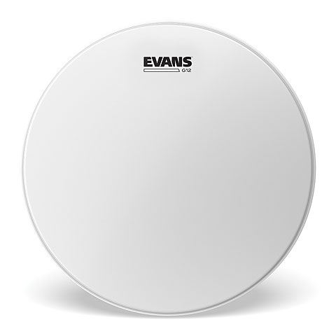 Evans Genera G12 Coated B08G12