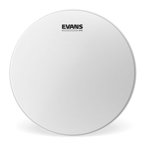 Evans Genera G12 Coated B18G12