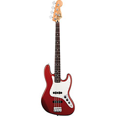 Fender Standard Jazzbass RW Candy Apple Red « Bajo eléctrico