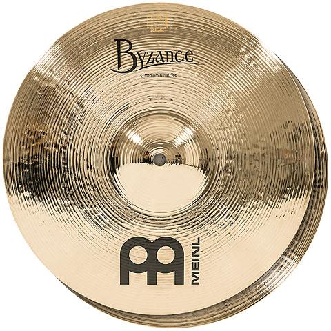 Meinl Byzance Brilliant B13MH-B