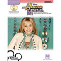 Play-Along Hal Leonard Disney's Hannah Montana for Horn