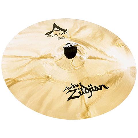 Zildjian A Custom 17  Crash
