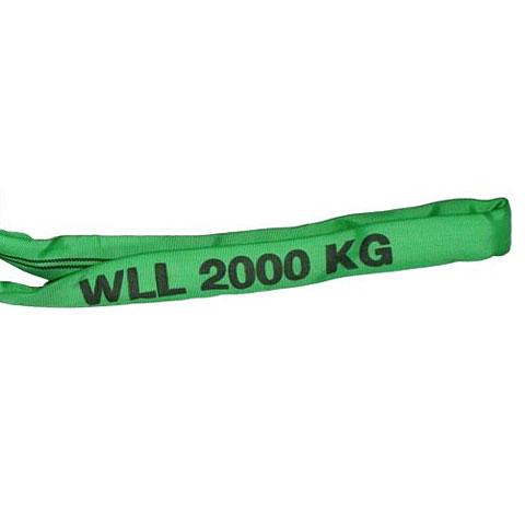 Wadra WR-020 (2,0 m / 2000 kg)