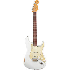 Fender Road Worn '60s Stratocaster RW OWH « Guitarra eléctrica