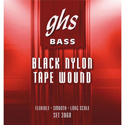 GHS Tapewound Medium 3060