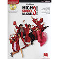 Play-Along Hal Leonard High School Musical 3 for Horn