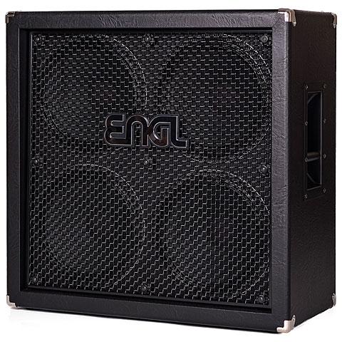 Engl E412VG-B Vintage Black gerade