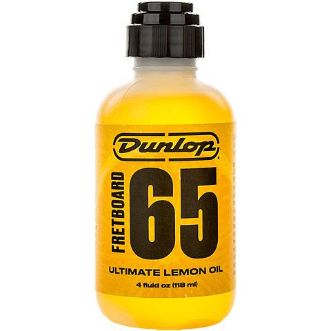 Dunlop Ultimate Lemon Griffbrettöl