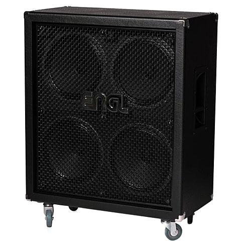 Engl E412XXL-B Vintage Black Oversized