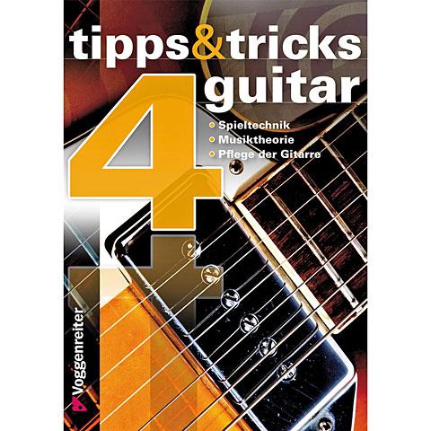 Voggenreiter Tipps & Tricks 4 Guitar
