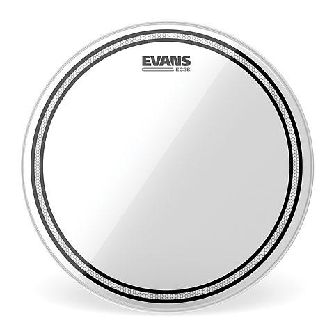 Evans Edge Control EC2S Clear TT08EC2S