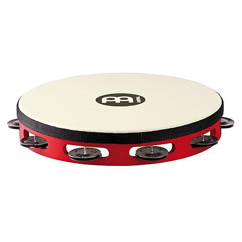 Meinl TAH1BK-R-TF Touring Tambourine