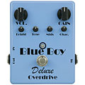 MI Audio Blue Boy Deluxe « Pedal guitarra eléctrica