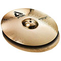 "Plato-Hi-Hat Paiste Alpha Brilliant 14"" Medium HiHat"