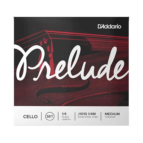 D'Addario J1010 1/4M Prelude