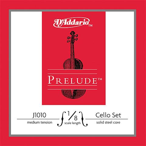 D'Addario J1010 1/8M Prelude