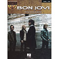 Hal Leonard Guitar Play-Along Bon Jovi Vol.114 « Play-Along