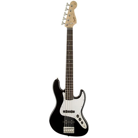 Squier Affinity J-Bass V BK