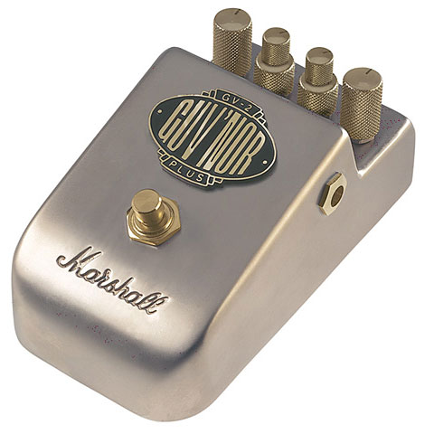 Marshall GV2 Guvnor II Plus
