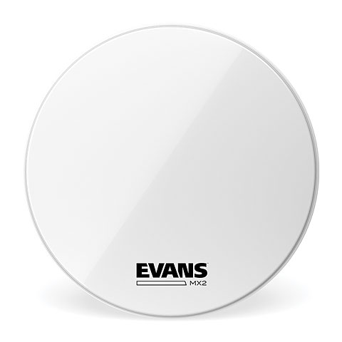 Evans MX BD26MX2W