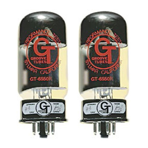 Groove Tubes Power GT-6550R High