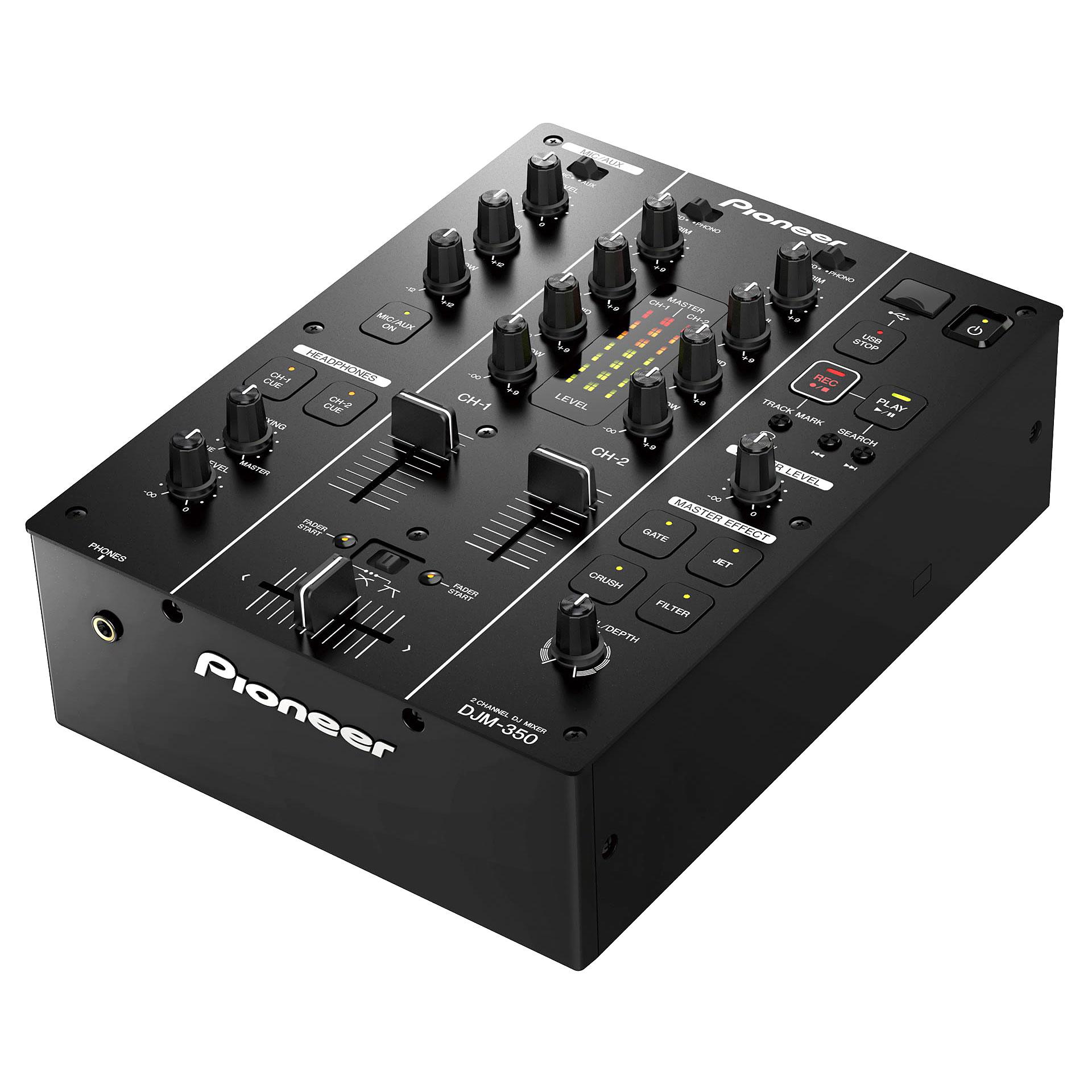 descargar mezclador dj gratis