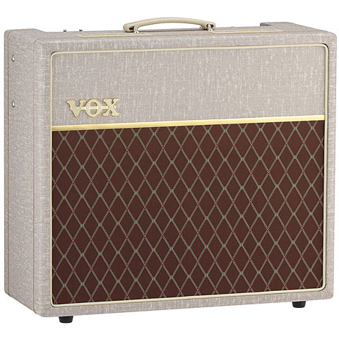 VOX AC15HW1X Hand-Wired
