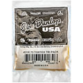 Púa Dunlop Tortex Triangle 0,73mm (72Stck)