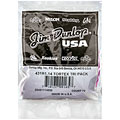 Púa Dunlop Tortex Triangle 1,14mm (72Stck)