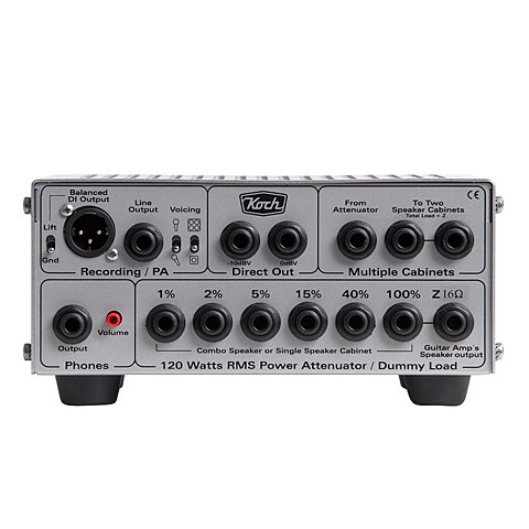 Koch Amps Loadbox LB120-II/8