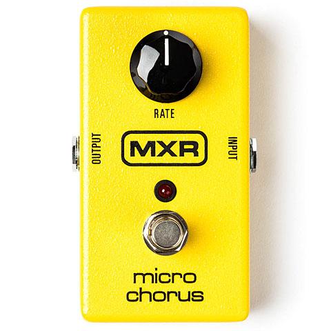 MXR M148 Micro Chorus