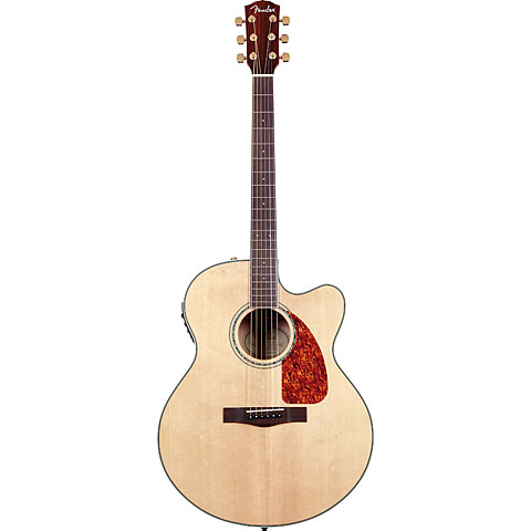 Fender CJ-290SCE NT
