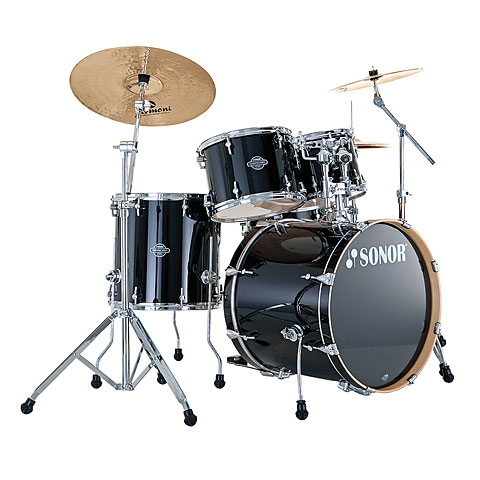 Sonor Essential Force ESF 11 Stage 3 Piano Black