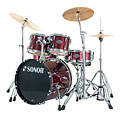 Batería Sonor Smart Force Xtend SFX 11 Studio Wine Red