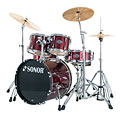 Sonor Smart Force Xtend SFX 11 Stage 2 Wine Red « Batería